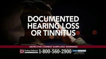 Dudley DeBosier TV Spot, 'Hearing Loss' - Thumbnail 2