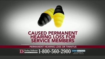 Dudley DeBosier TV Spot, 'Hearing Loss' - Thumbnail 5