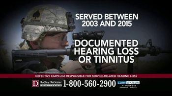 Dudley DeBosier TV Spot, 'Hearing Loss' - Thumbnail 6