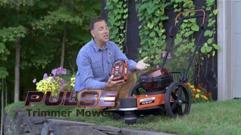 DR Power Equipment Pulse Trimmer/Mower TV Spot, 'Ready to Roll' - Thumbnail 2
