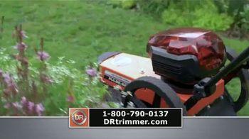 DR Power Equipment Pulse Trimmer/Mower TV Spot, 'Ready to Roll' - Thumbnail 3