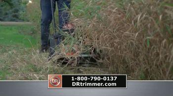 DR Power Equipment Pulse Trimmer/Mower TV Spot, 'Ready to Roll' - Thumbnail 4