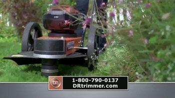 DR Power Equipment Pulse Trimmer/Mower TV Spot, 'Ready to Roll' - Thumbnail 5