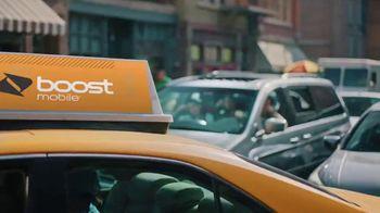 Boost Mobile Unlimited Gigs TV Spot, '¡Vive la pasión del fútbol con Boost!' [Spanish] - Thumbnail 1