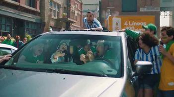 Boost Mobile Unlimited Gigs TV Spot, '¡Vive la pasión del fútbol con Boost!' [Spanish] - 1754 commercial airings