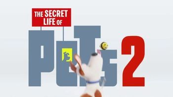 The Secret Life of Pets 2 - Alternate Trailer 93
