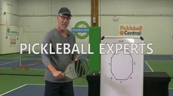 PickleballCentral.com TV Spot, 'The Pickleball Superstore' - Thumbnail 6