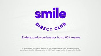 Smile Direct Club TV Spot, 'Esto es un aliñeador' [Spanish] - Thumbnail 8