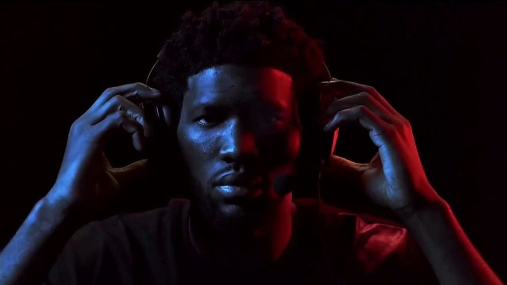 HyperX TV Commercial, 'Characters' Featuring Post Malone, Joel Embiid, Gordon Hayward