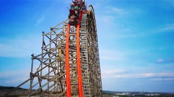 Six Flags Fiesta Texas TV Spot, 'Save With Coca-Cola' - Thumbnail 1