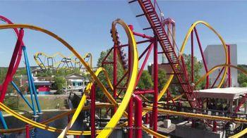 Six Flags Fiesta Texas TV Spot, 'Save With Coca-Cola' - Thumbnail 4