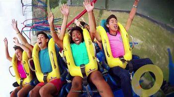 Six Flags Fiesta Texas TV Spot, 'Save With Coca-Cola' - Thumbnail 7