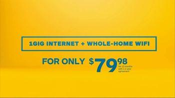 WOW! Ultimate Internet Package TV Spot, 'Start of Summer' - Thumbnail 6