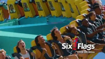 Six Flags TV Spot, 'Pandemonium: Four Pack of Passes' - Thumbnail 3
