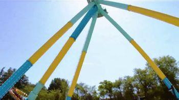 Six Flags TV Spot, 'Pandemonium: Four Pack of Passes' - Thumbnail 4