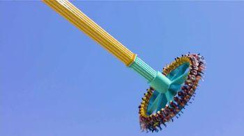 Six Flags TV Spot, 'Pandemonium: Four Pack of Passes' - Thumbnail 5