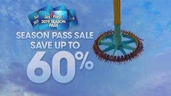 Six Flags TV Spot, 'Pandemonium: Four Pack of Passes' - Thumbnail 6
