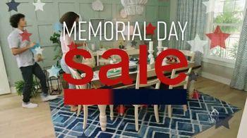 Ashley HomeStore Memorial Day Sale TV Spot, 'Final Days: Plush Sofa' Song by Midnight Riot - Thumbnail 2