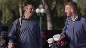 GolfPass TV Spot, 'The Gift of Golf' - Thumbnail 4
