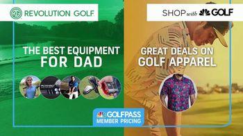 GolfPass TV Spot, 'The Gift of Golf' - Thumbnail 6