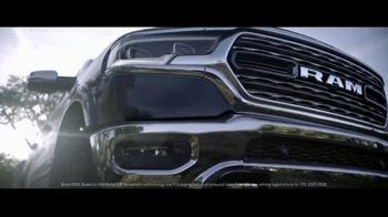 Ram Trucks Memorial Day Sales Event TV Spot, 'More Towing' [T2] - Thumbnail 2
