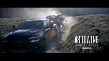Ram Trucks Memorial Day Sales Event TV Spot, 'More Towing' [T2] - Thumbnail 3