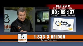 Beldon Windows Buy More, Save More Sale TV Spot, 'Ease of Operations' - Thumbnail 8