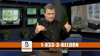 Beldon Windows Buy More, Save More Sale TV Spot, 'Ease of Operations' - Thumbnail 1