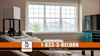 Beldon Windows Buy More, Save More Sale TV Spot, 'Ease of Operations' - Thumbnail 3