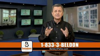 Beldon Windows Buy More, Save More Sale TV Spot, 'Ease of Operations'