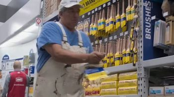 Lowe's TV Spot, 'Paint It Right: Purdy Brushes' - Thumbnail 4