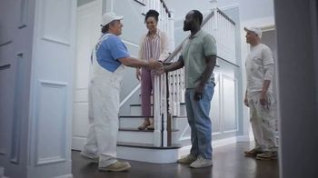 Lowe's TV Spot, 'Paint It Right: Purdy Brushes' - Thumbnail 7