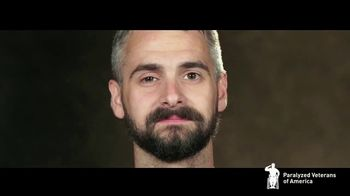 Paralyzed Veterans of America TV Spot, 'Together We Are Unstoppable' - Thumbnail 2