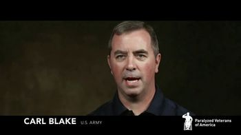 Paralyzed Veterans of America TV Spot, 'Together We Are Unstoppable' - Thumbnail 5