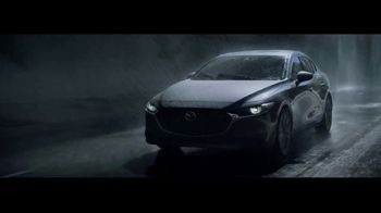 2019 Mazda3 Sedan TV Spot, 'The Beginning' Song by Haley Reinhart [T2]