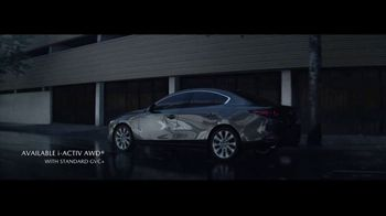 2019 Mazda3 Sedan TV Spot, 'The Beginning' Song by Haley Reinhart [T2] - Thumbnail 5