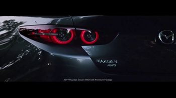 2019 Mazda3 Sedan TV Spot, 'The Beginning' Song by Haley Reinhart [T2] - Thumbnail 6