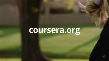Coursera TV Spot, 'Busy Lives - Jogger II' - Thumbnail 9