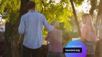 Coursera TV Spot, 'Busy Lives - Jogger II' - Thumbnail 4