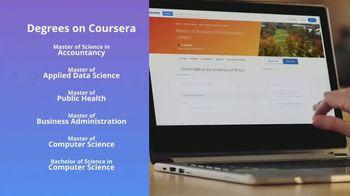 Coursera TV Spot, 'Busy Lives - Jogger II' - Thumbnail 5