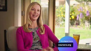 Coursera TV Spot, 'Busy Lives - Jogger II' - Thumbnail 7