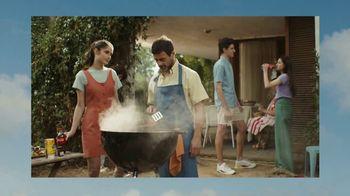 Coca-Cola TV Spot, 'Grill' - Thumbnail 1