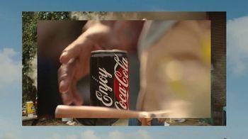Coca-Cola TV Spot, 'Grill' - Thumbnail 2