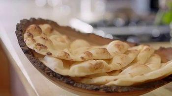 Stonefire Naan Original TV Spot, 'Practical Pantry: BBQ Chicken Tacos, Paninis & Charcuterie' - Thumbnail 3