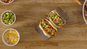 Stonefire Naan Original TV Spot, 'Practical Pantry: BBQ Chicken Tacos, Paninis & Charcuterie' - Thumbnail 5