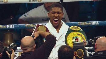 DAZN TV Spot, 'Joshua vs. Ruiz Jr.' - Thumbnail 3