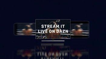 DAZN TV Spot, 'Joshua vs. Ruiz Jr.' - Thumbnail 8