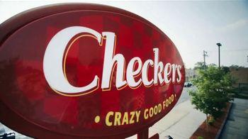 Checkers & Rally's Champ Burger TV Spot, 'Rolling Back' - Thumbnail 1