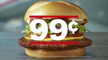 Checkers & Rally's Champ Burger TV Spot, 'Rolling Back' - Thumbnail 3