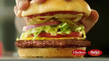Checkers & Rally's Champ Burger TV Spot, 'Rolling Back' - Thumbnail 5